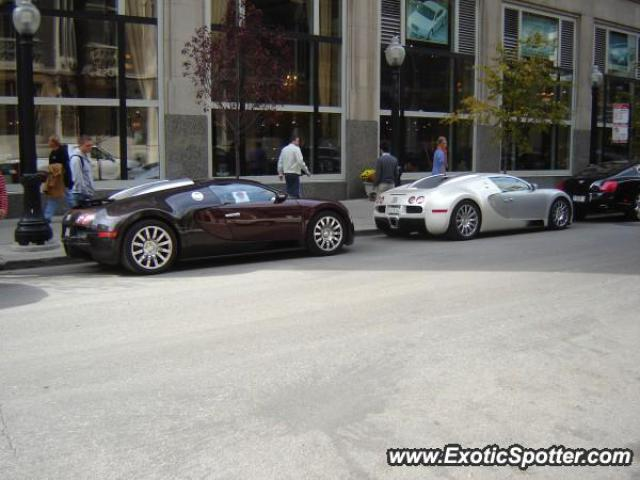 bugatti veyron spotted in los angeles california on 10 25 2006. Black Bedroom Furniture Sets. Home Design Ideas