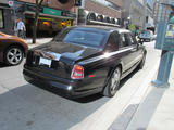 Rolls Royce Phantom