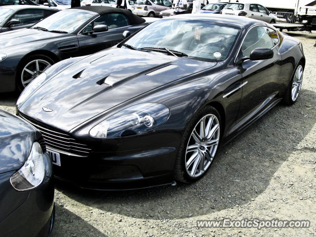 aston martin dbs spotted in le mans france on 06 16 2012. Black Bedroom Furniture Sets. Home Design Ideas