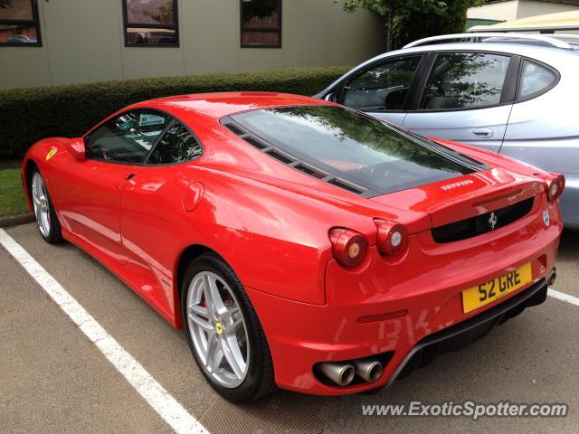 2013 Ferrari F430 Price 7