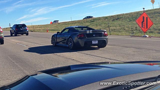 Rossion Q1 spotted in Highlands ranch, Colorado