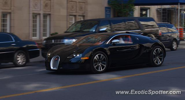 bugatti veyron spotted in montreal canada on 06 09 2012 photo 2. Black Bedroom Furniture Sets. Home Design Ideas