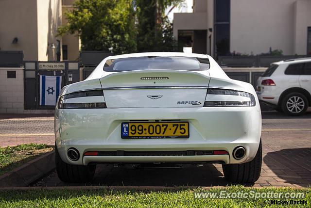 Aston forex