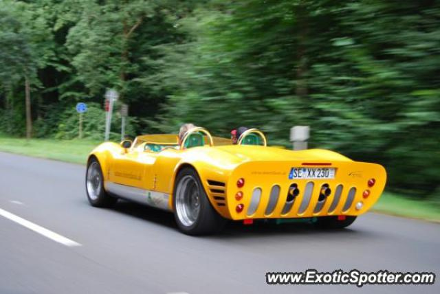 other kit car spotted in hamburg germany on 08 18 2008