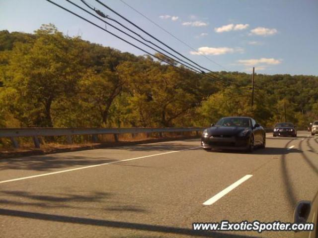 Nissan Skyline spotted in West Milford, New Jersey