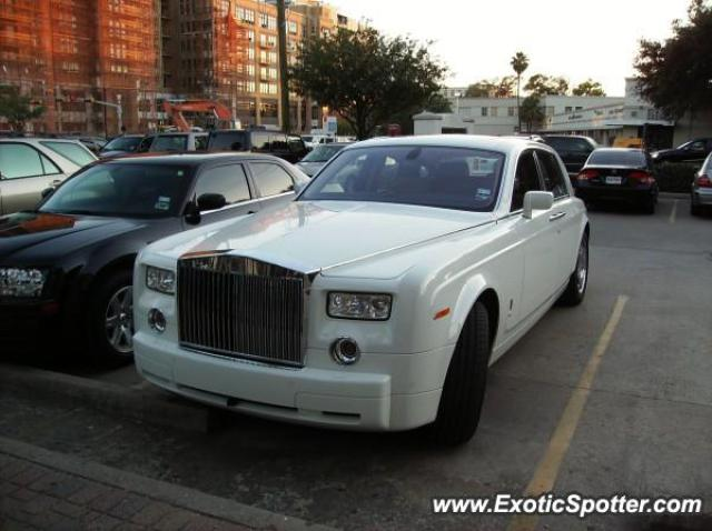 thinking about getting a chrysler 300 and turning it into a phantom