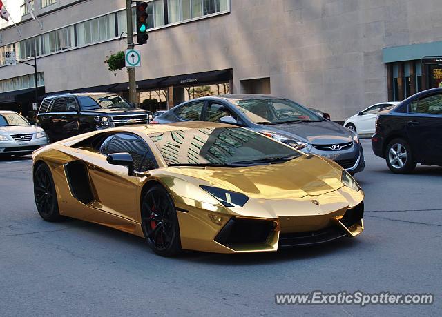 Lamborghini Prices Canada