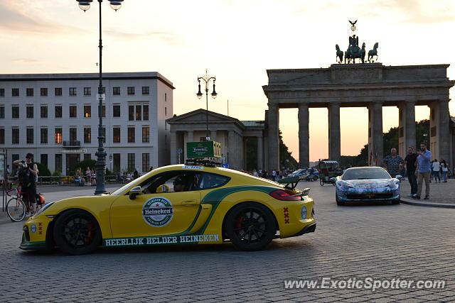 8b1925f25c Ferrari 458 Italia spotted in Berlin