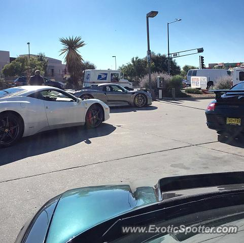 porsche 918 spyder spotted in albuquerque new mexico on 09 12 2015. Black Bedroom Furniture Sets. Home Design Ideas