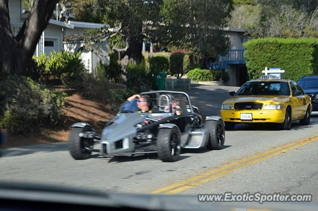 Ariel Atom spotted in Carmel, California