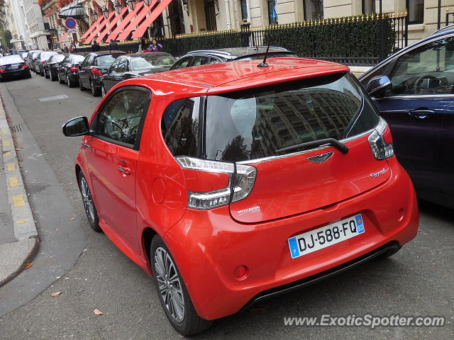 aston martin cygnet spotted in paris france on 10 20 2015 photo 3