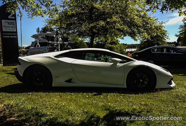 lamborghini huracan spotted in auckland new zealand on 11 07 2015. Black Bedroom Furniture Sets. Home Design Ideas