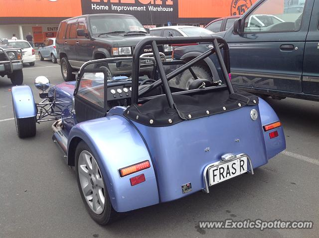 Other Kit Car spotted in Christchurch, New Zealand