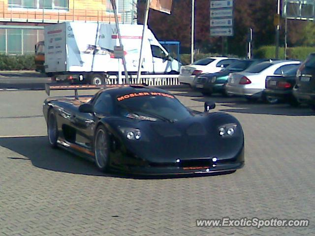Mosler MT900 spotted in Dueren, Germany