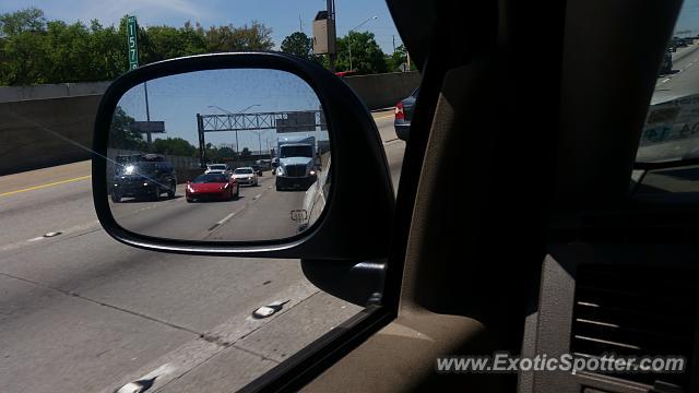 Baton Rouge (LA) United States  city photos : ... 458 Italia spotted in Baton Rouge,la, United States on 04/02/2016