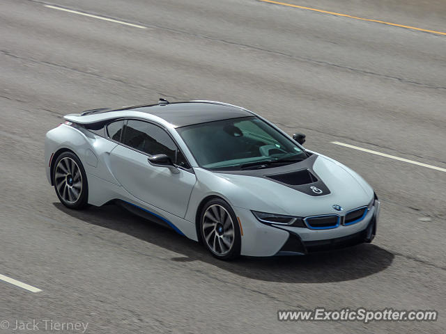 bmw i8 spotted in dtc colorado on 03 26 2016. Black Bedroom Furniture Sets. Home Design Ideas