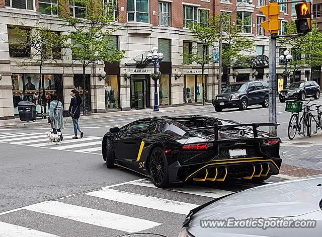 Car Sports Lamborghini