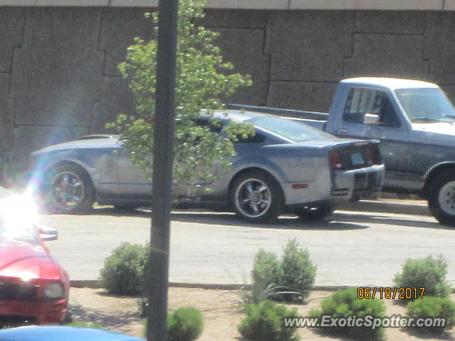Saleen S281 spotted in Albuquerque, New Mexico