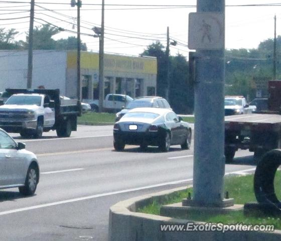 Rolls-Royce Wraith spotted in Mechanicsburg, Pennsylvania