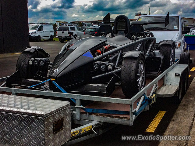 Ariel Atom spotted in Waikato, New Zealand