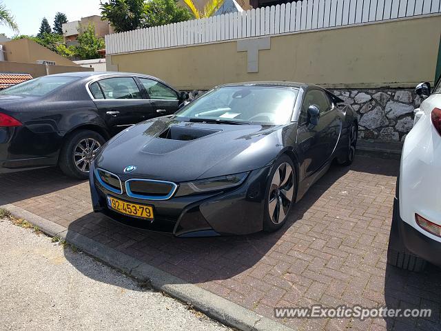 הגדול Bmw Israel I8 - Best Photos Of BMW Letimage.Org SF-11