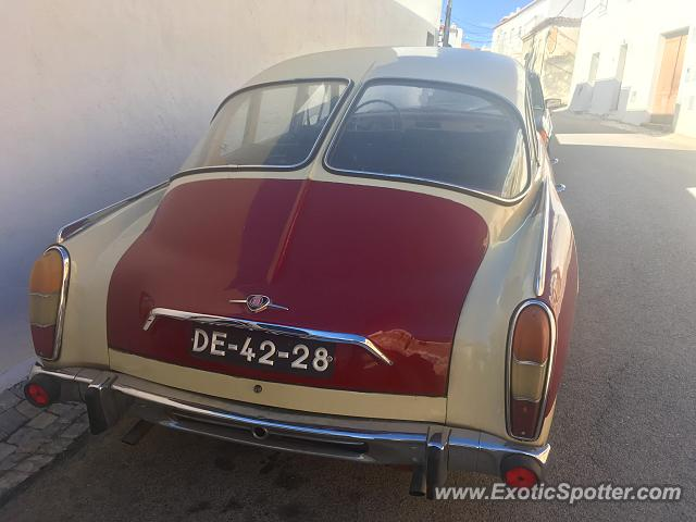 Other Vintage spotted in Alcantarilha, Portugal