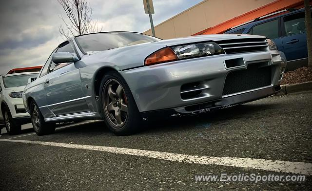 Nissan Skyline spotted in Garwood, New Jersey