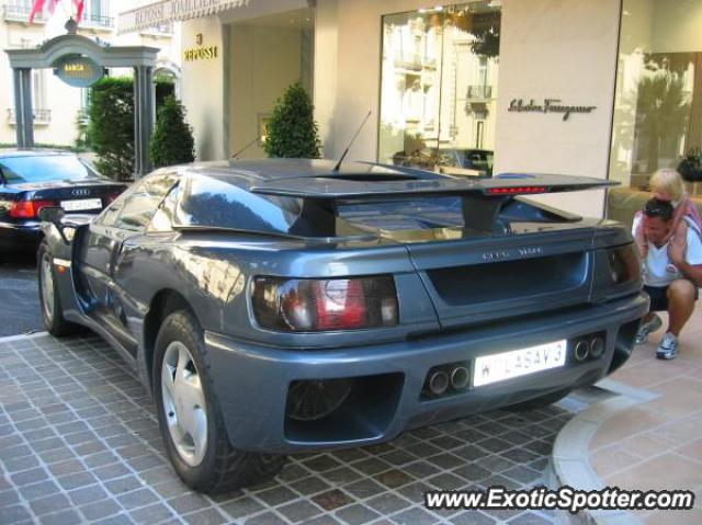 Monaco Monte Carlo Cars in Monte Carlo Monaco