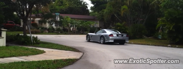 Callaway C12 spotted in Ft. Lauderdale, Florida