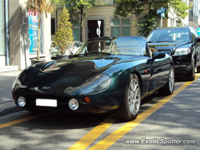 tvr griffith spotted in zurich switzerland on 06 02 2012 photo 2. Black Bedroom Furniture Sets. Home Design Ideas