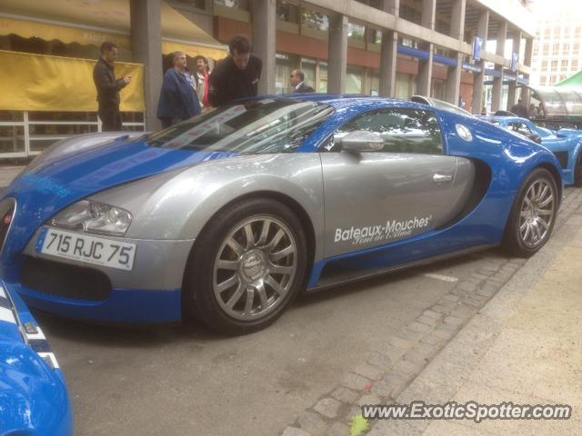bugatti veyron spotted in le mans france on 06 15 2012 photo 2. Black Bedroom Furniture Sets. Home Design Ideas
