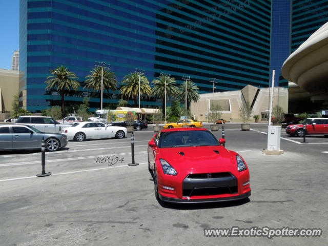 nissan skyline spotted in las vegas, nevada on 06/12/2012