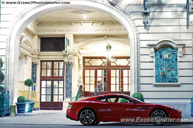 aston martin dbs spotted in paris france on 07 15 2012