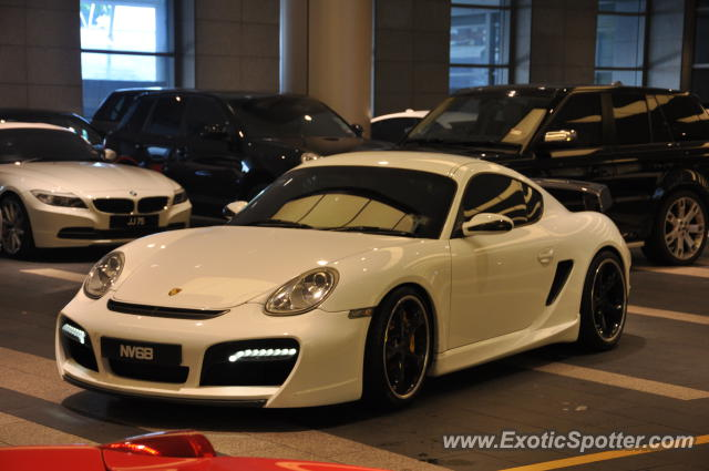 porsche 911 gt2 spotted in bukit bintang kl malaysia on 07 22 2012 photo 2. Black Bedroom Furniture Sets. Home Design Ideas