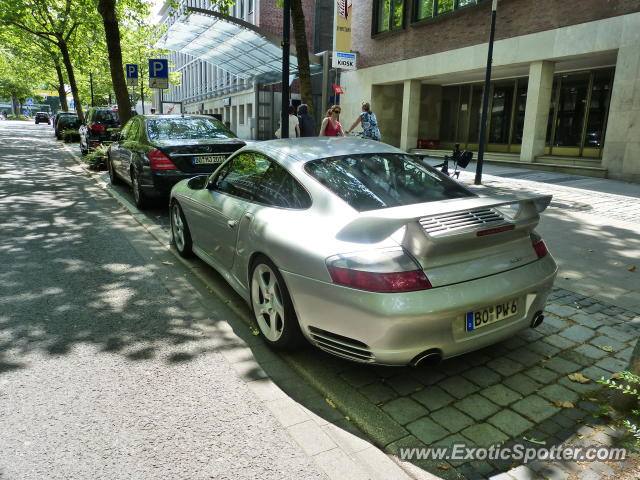 porsche 911 gt2 spotted in dortmund germany on 06 30 2012. Black Bedroom Furniture Sets. Home Design Ideas