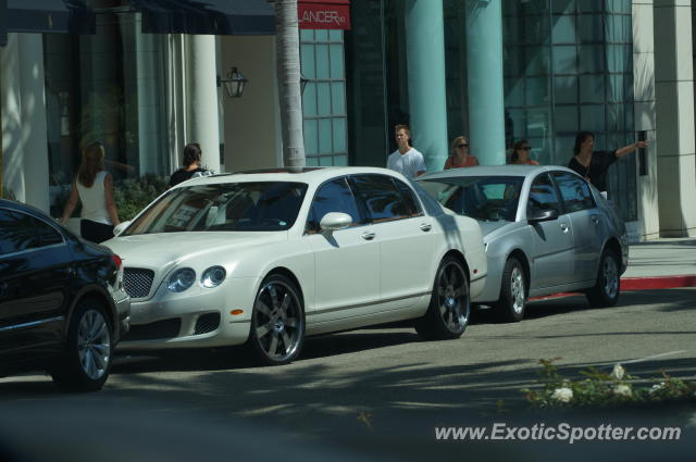 bentley continental spotted in beverly hills california on 08 19 2012. Cars Review. Best American Auto & Cars Review