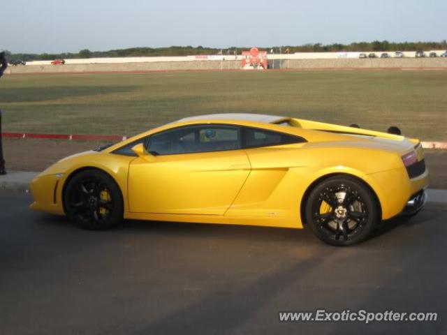 Lamborghini Gallardo Spotted In Donny Brook Zimbabwe On 01 06 2013