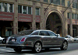 Bentley Mulsanne
